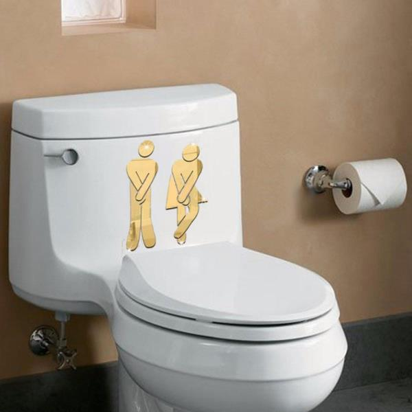 Is a Bidet for a Man or Woman?
