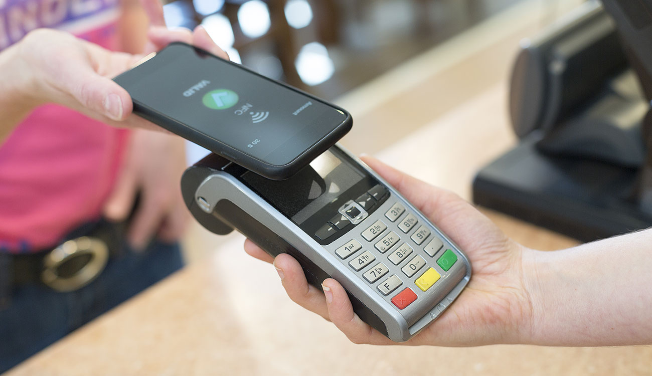 Could Your Business Benefit From Being Able to Take Payments On Your Phone Or Other Mobile Device?