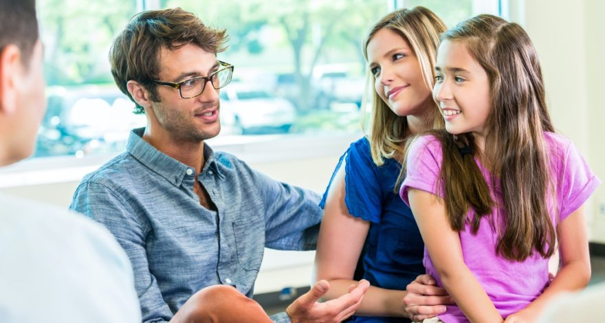 Hire an Admission Consultant for Your Child